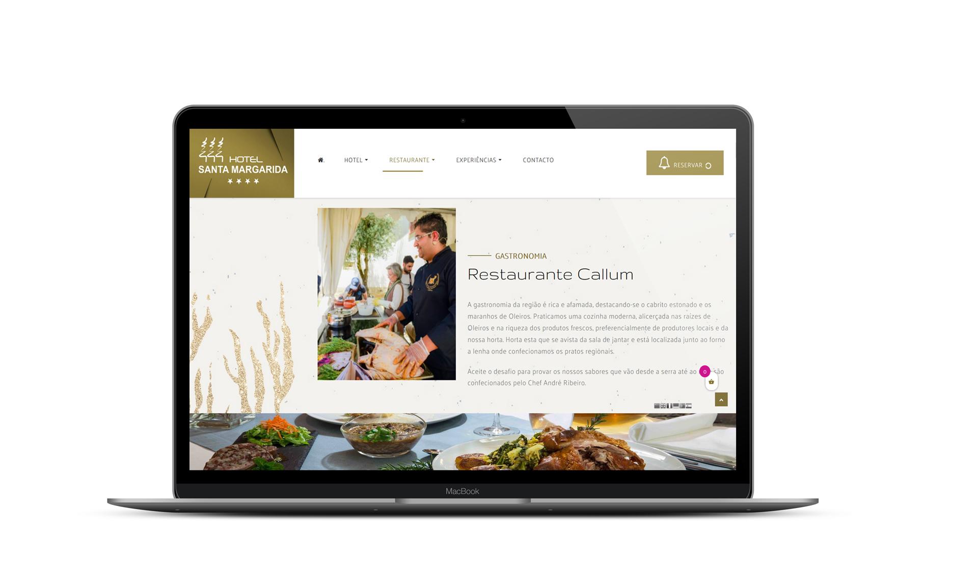 Restaurante Callum