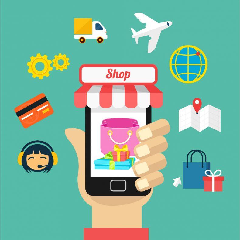 Natal, 30% dos portugueses fará compras de época exclusivamente online