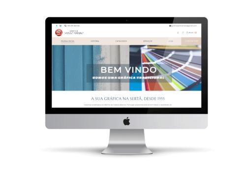 Gráfica Santo Amaro - loja Online
